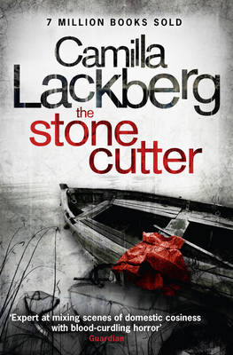 The Stone Cutter. Book Review